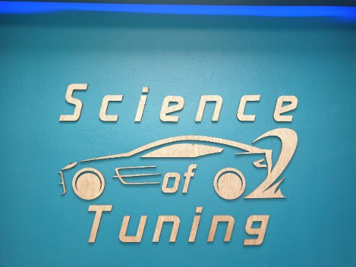 Science Of Tuning
