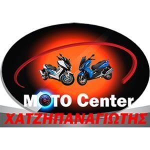 MotoCenter Χατζηπαναγιώτης