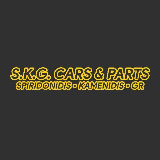 SKG CARS & PARTS