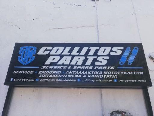 COLLITOS PARTS