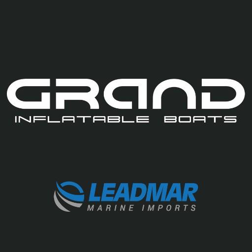 GRAND Boats by LEADMAR