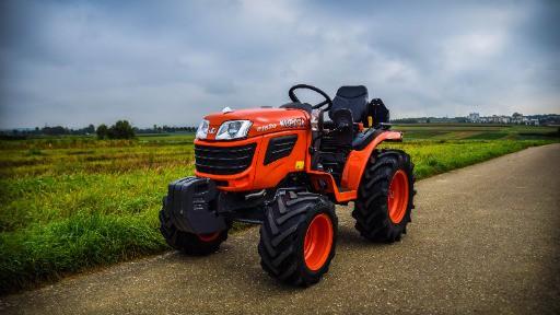 Χειλαδάκης - Αγροτικά επαγγελματικά μηχανήματα