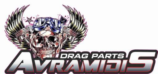 Avramidis Drag Parts