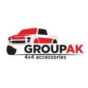 Groupak 4χ4 αξεσουαρ