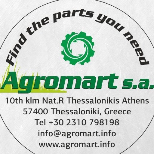 Agromart AE