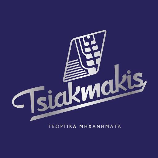 Tsiakmakis ΓΕΩΡΓΙΚΑ ΜΗΧΑΝΗΜΑΤΑ