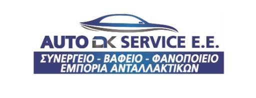 AUTO DK SERVICE EE
