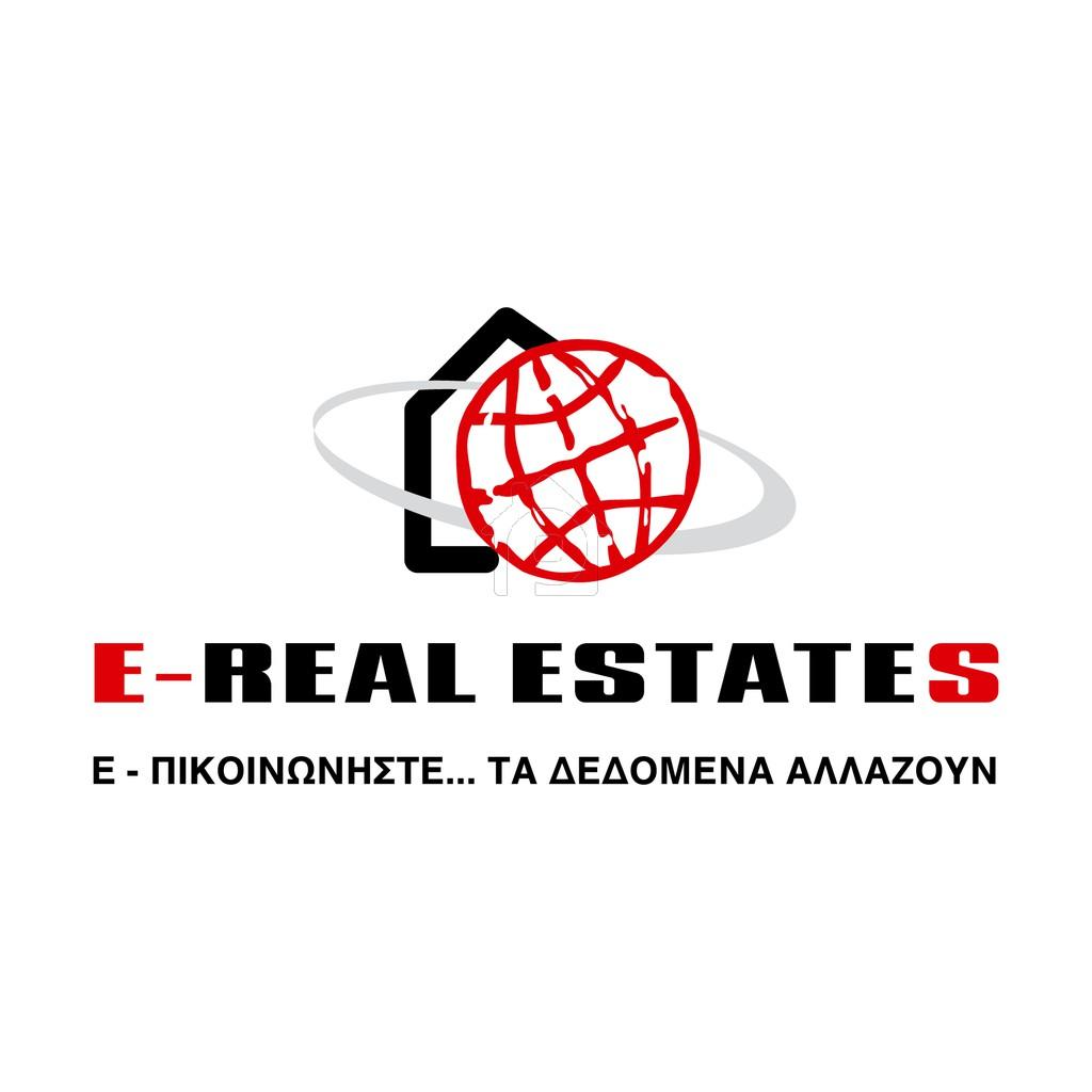 E-Real Estates Πανελλαδικό Δίκτυο Κτηματομεσιτών