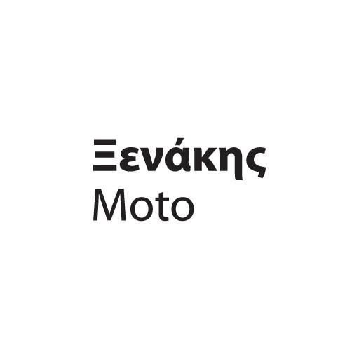 Ξενάκης Moto