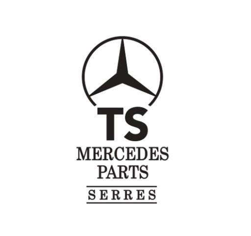 TS Mercedes Parts