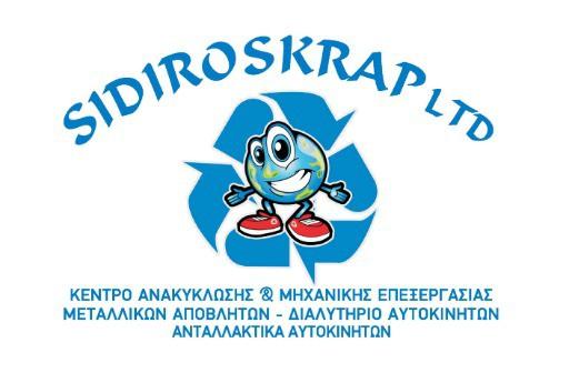 SIDIROSKRAP LTD