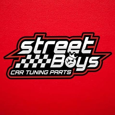 Street Boys - Car Tuning Shop